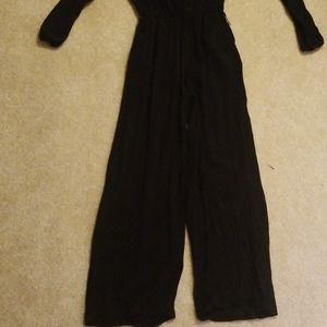 H&M Pants - Pantsuit!!!!!